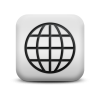 Free Download World Wide Web On Grid Icon Webfont  Web  Fontsaddict image #5772