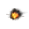 Free Explosion Transparent Pictures image #45929