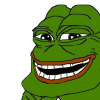 Happy Free Pepe Clipart image #45790