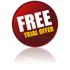 Vector Free Trial Icon image #5360
