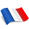 French Flags Icon thumbnail 10270