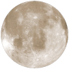 Full Moon  Transparent image #44671