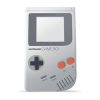 Pictures Gameboy Icon image #17220