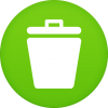 Free Download Of Garbage Bin Icon Clipart image #10512