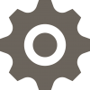 Gear Drawing Vector image #34326