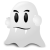 Ghost Vector image #12494