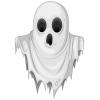 Vector Ghost image #36304