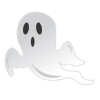Ghost  Clipart image #36303