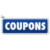 Gift Coupon Drawing Vector image #20760