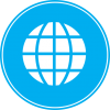 Global, Globe, Network, Planet, Web, World Icon image #3032