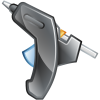 Glue Library Icon image #16243