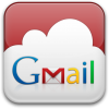 Gmail Cloud Icon image #38474