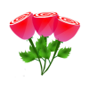 Go Back > Gallery For > Flower Icon image #2127