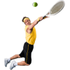 Go Back > Pix For > Tennis Player image #1803