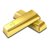 Download Free High-quality Gold Bar  Transparent Images image #40999