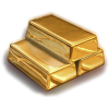 Download Free High-quality Gold Bar  Transparent Images image #41001