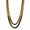 Gold Chain  Transparent image #42718