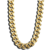 Gold Chain  Transparent Mine Gold Chain image #42696