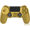 Gold Ps4 Controller Png image #42106