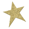 Gold Stars    Clipart Best   Clipart Best image #635
