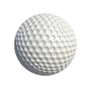 Golf Ball.3ds Golf Ball.blend Golf Ball.fbx Golf Ball.obj Golf Ball image #884