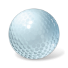 Golf Ball image #887