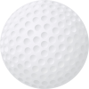 Golf Ball  Big Image () image #885