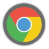 Icon Svg Google Chrome image #3121