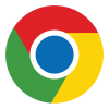 Google Chrome Free Vector image #3142