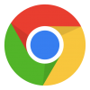 Vector Google Chrome image #3123