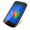Google Wallet Icon | Circle Iconset | Martz90 image #6050