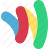 Google Wallet Logo Icon Drawing thumbnail 6048