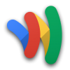 Simple Google Wallet Logo image #6041