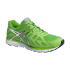 Green Asics Running Shoes  Image image #45052