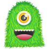 Green Monster Icon image #2712