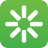 Green Restart Icon thumbnail 32272