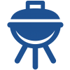 Grill Icon image #4896