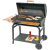 Collection  Grill Clipart image #33334
