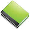 Vector Guest Book Icon image #11602