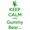 Transparent Hd  Background Gummy Bear image #30435