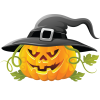Background Transparent Halloween image #26463