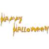 High Resolution Halloween  Clipart image #26471