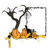 Transparent Halloween Background Hd image #26473
