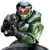 Halo Download Icon image #36635