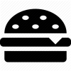 Vector Icon Hamburgers image #5948