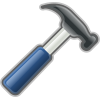 Icon  Hammer Download image #8097
