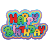 Happy Birthday Greetings image #10209
