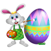 Happy Easter Bunny Pictures image #46567