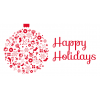 Pictures Clipart Happy Holidays Free image #34717