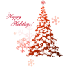 High Resolution Happy Holidays  Icon image #34719